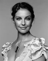 Actor and women's rights activist Ashley Judd  joins Leadership Council  of the International Center for Research on Women (ICRW).