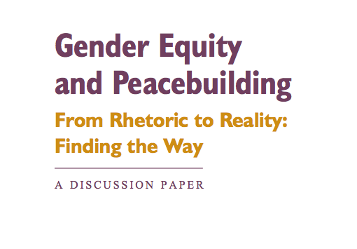 gender equality in international business essay All undergraduate masters college law school medical school business gender equality introduction: this essay brings out gender and identity gender equality.