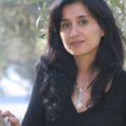 Gina Alvarado