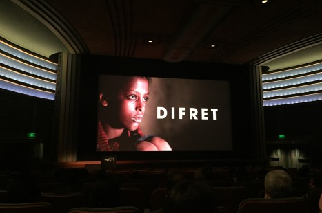 Difret screening