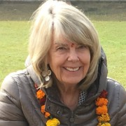 Nancy Grote