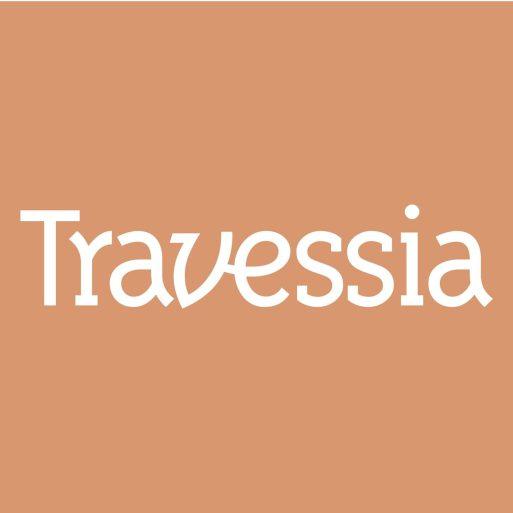 Travessia - logo