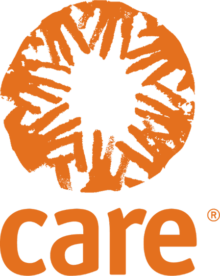 CARE USA - logo