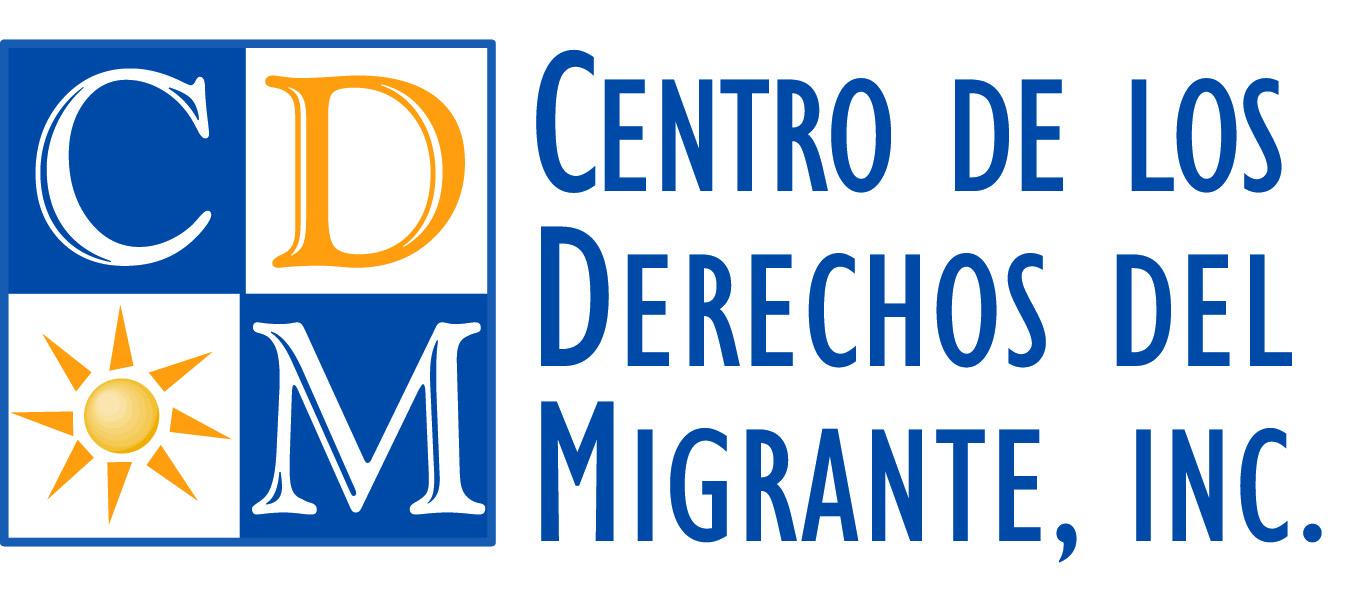 Centro de los Derechos del Migrante, Inc. - logo