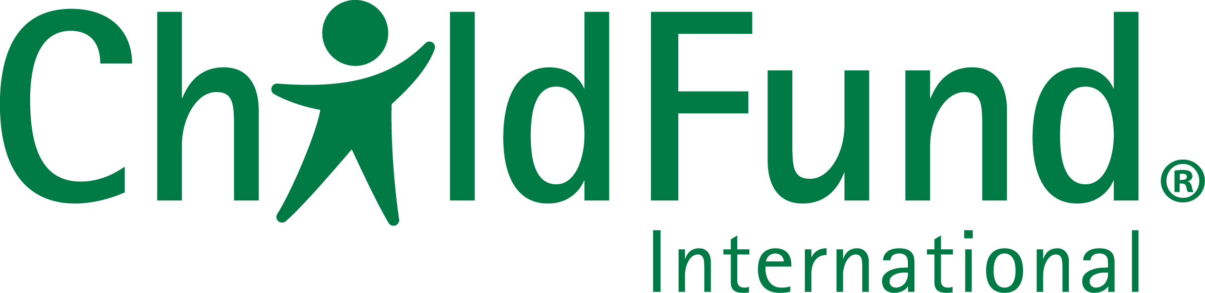 ChildFund International - logo