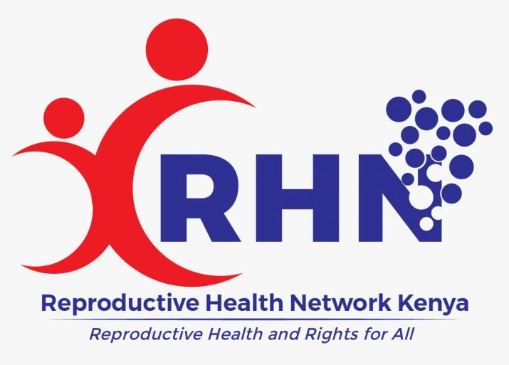Reproductive Health Network Kenya - logo