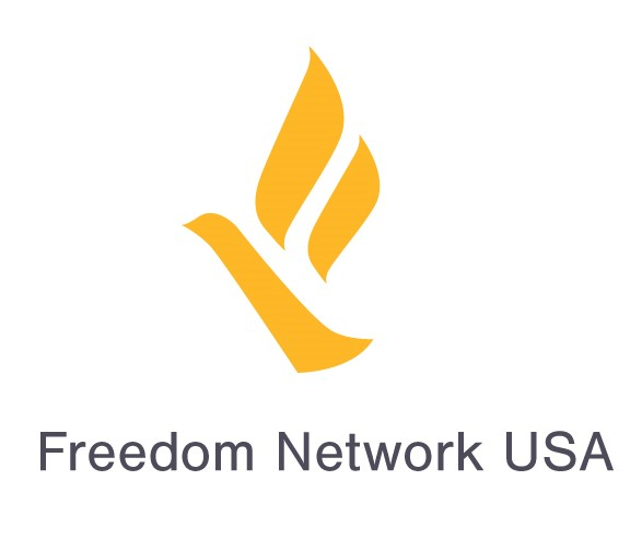 Freedom Network USA - logo