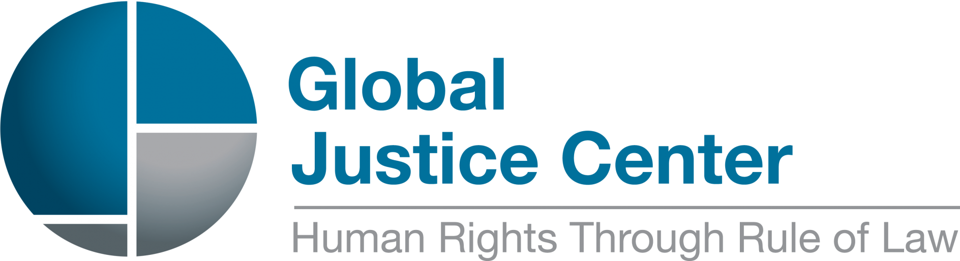 Global Justice Center - logo