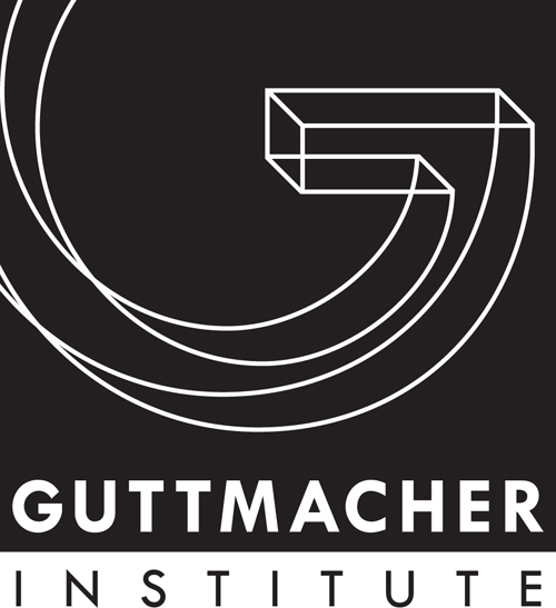 Guttmacher Institute - logo