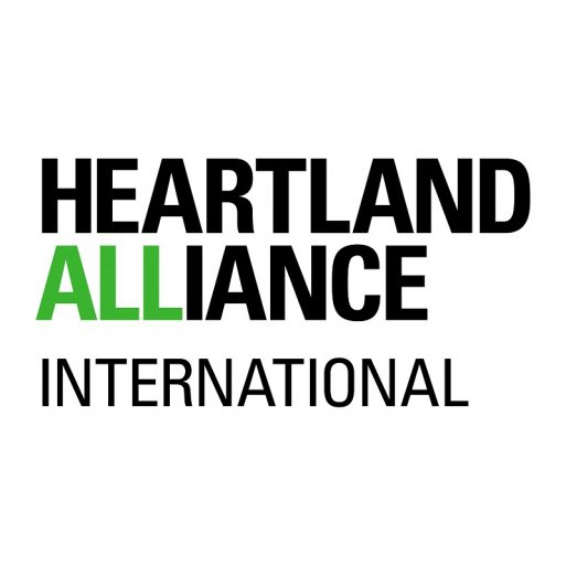 Heartland Alliance International - logo