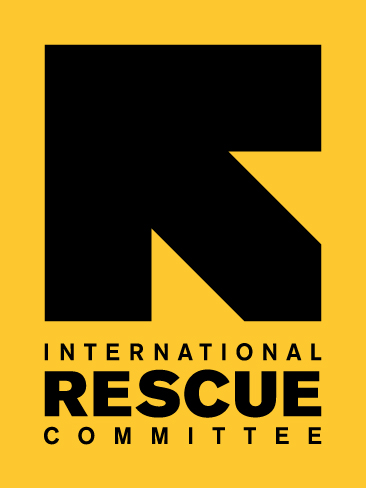 International Rescue Committee - logo