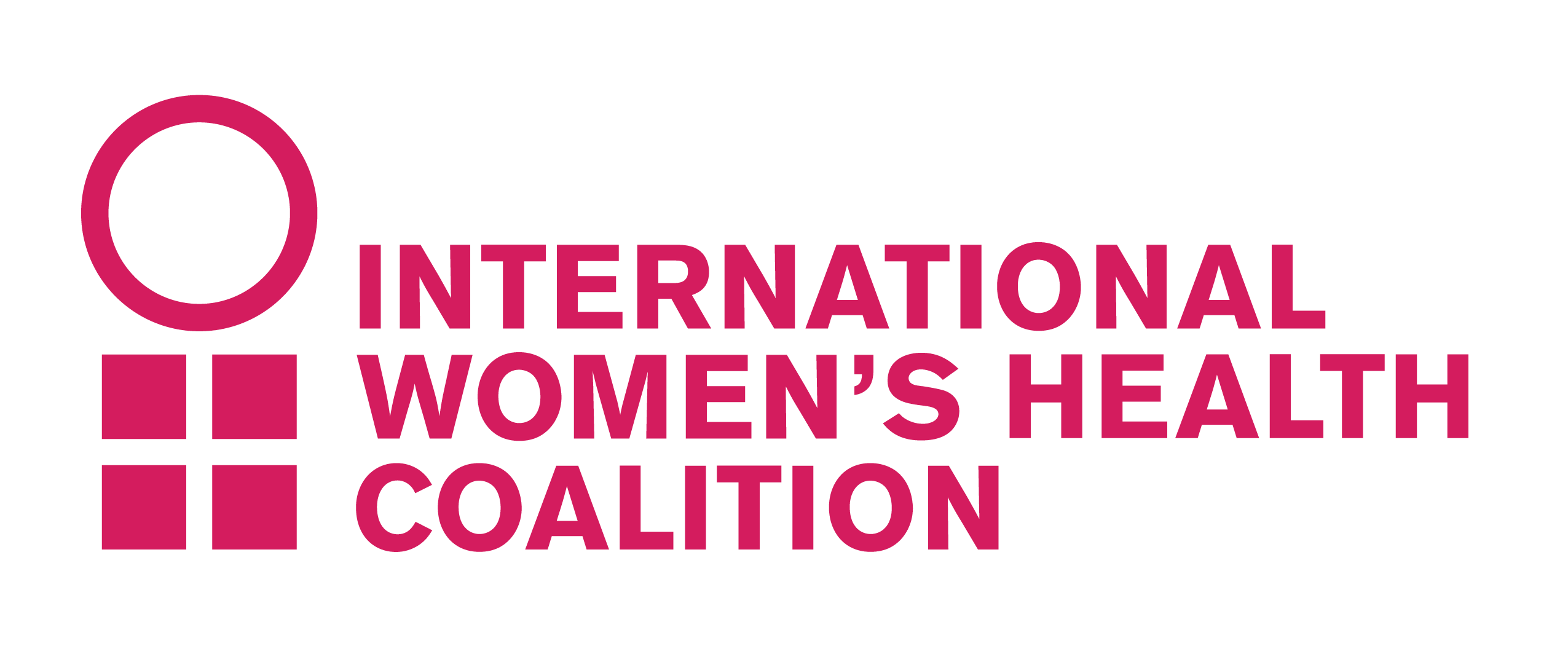 International Women's Health Coalition - logo