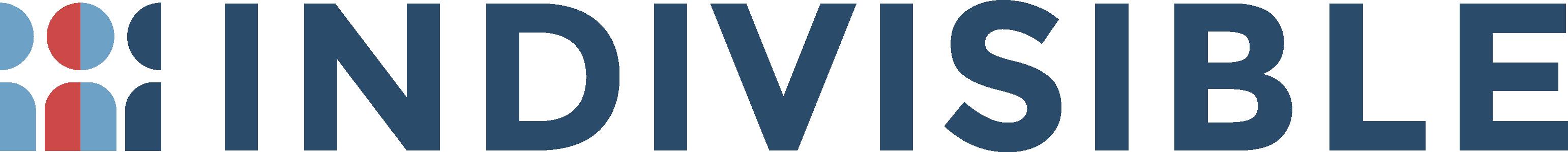 Indivisible - logo