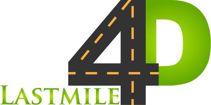 Last Mile4D - logo