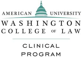 American University Washington College of Law - logo