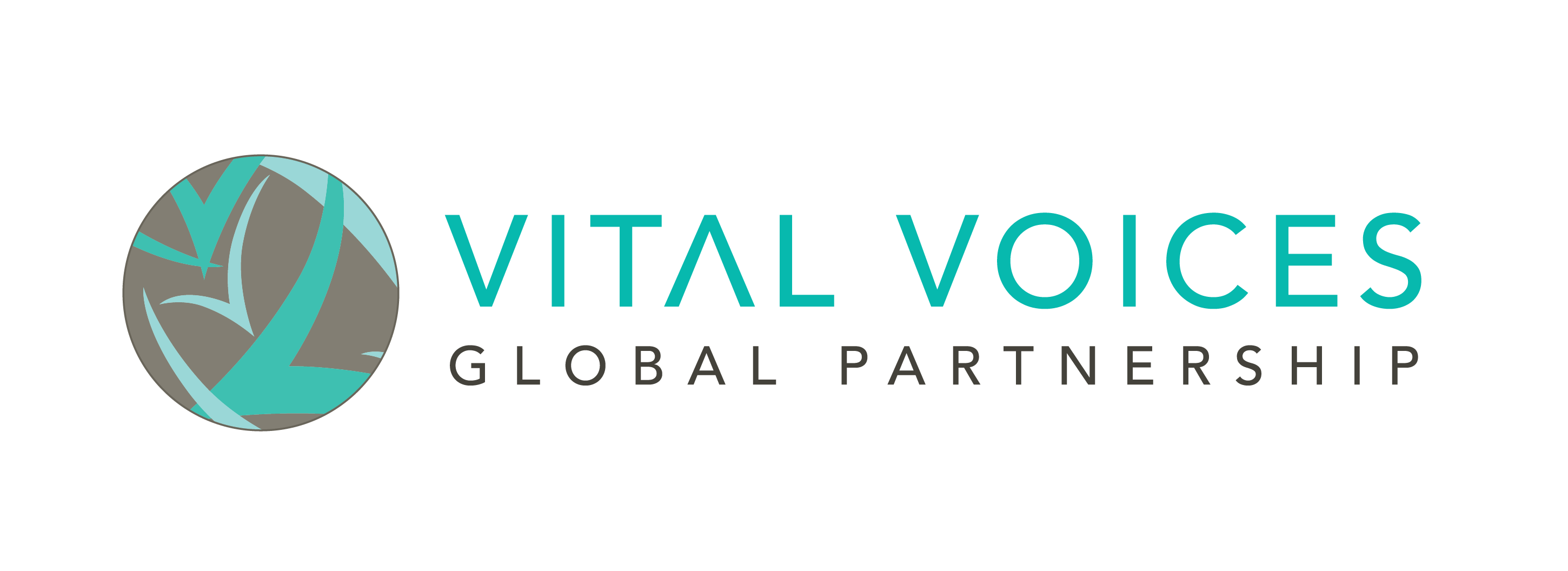 Vital Voices - logo