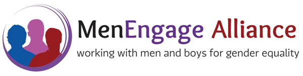 MenEngage Global Alliance - logo