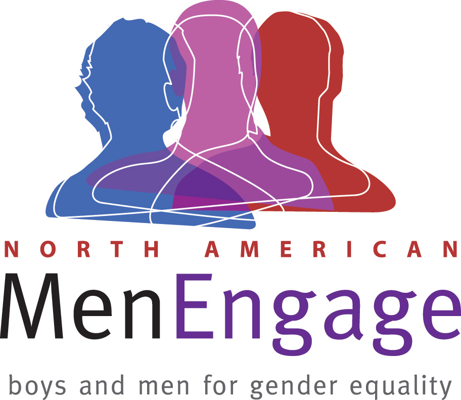 North America MenEngage Network (NAMEN) - logo