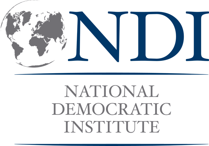 National Democratic Institute - logo