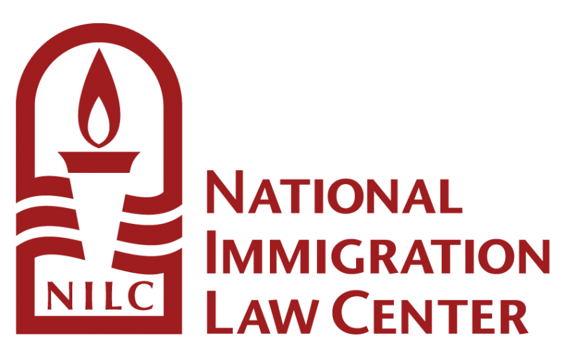 National Immigration Law Center - logo