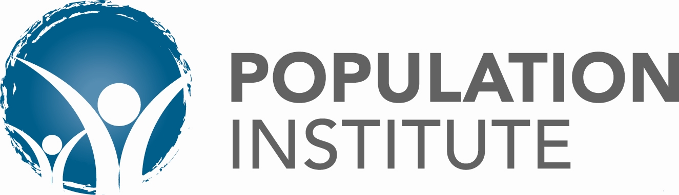 Population Institute - logo