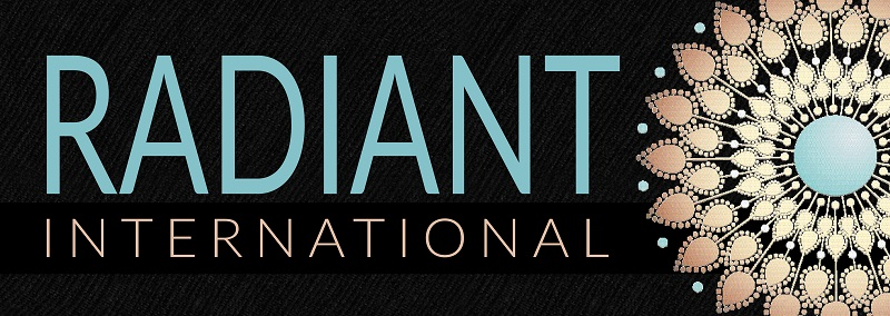 Radiant International - logo