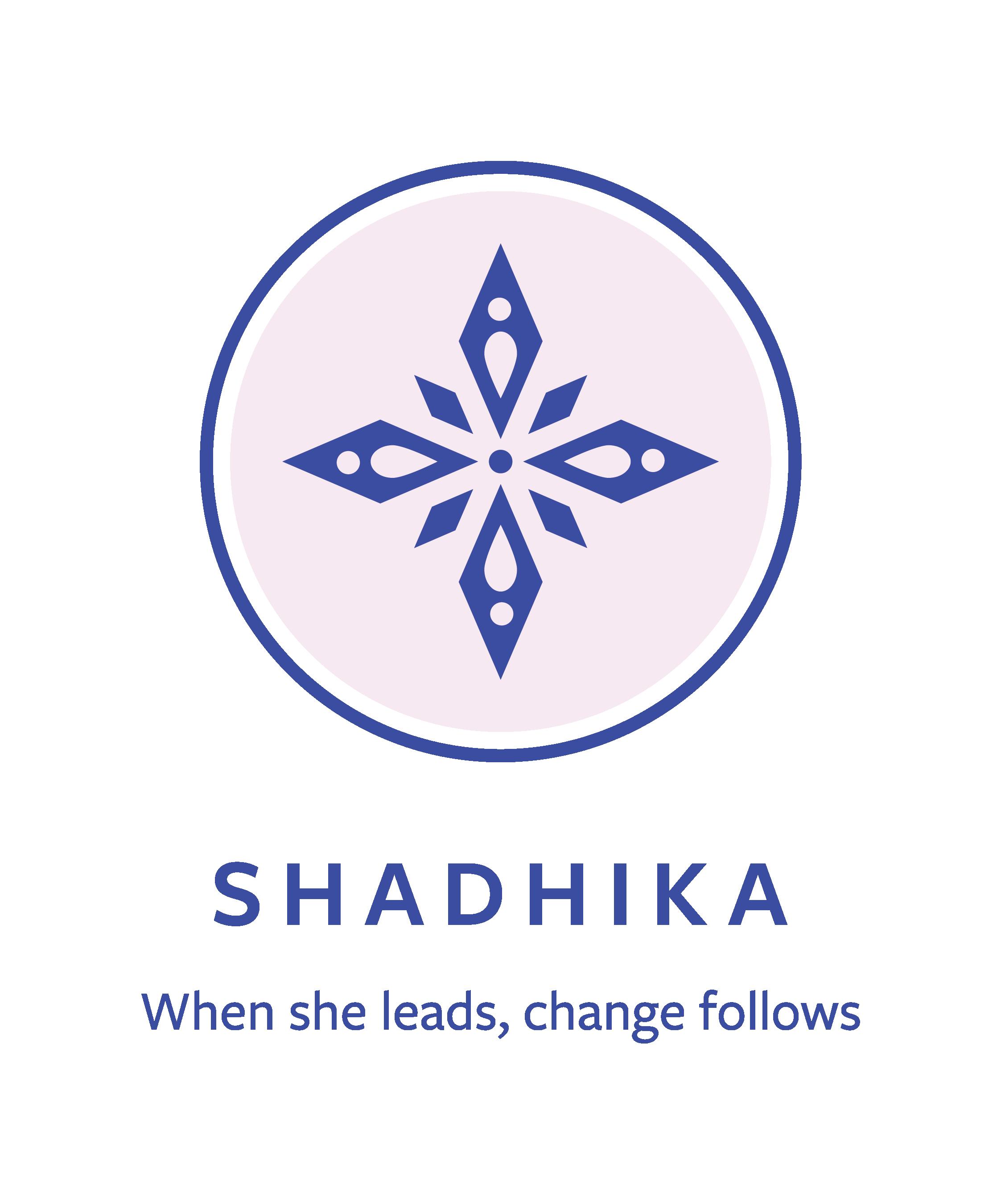 Shadhika - logo