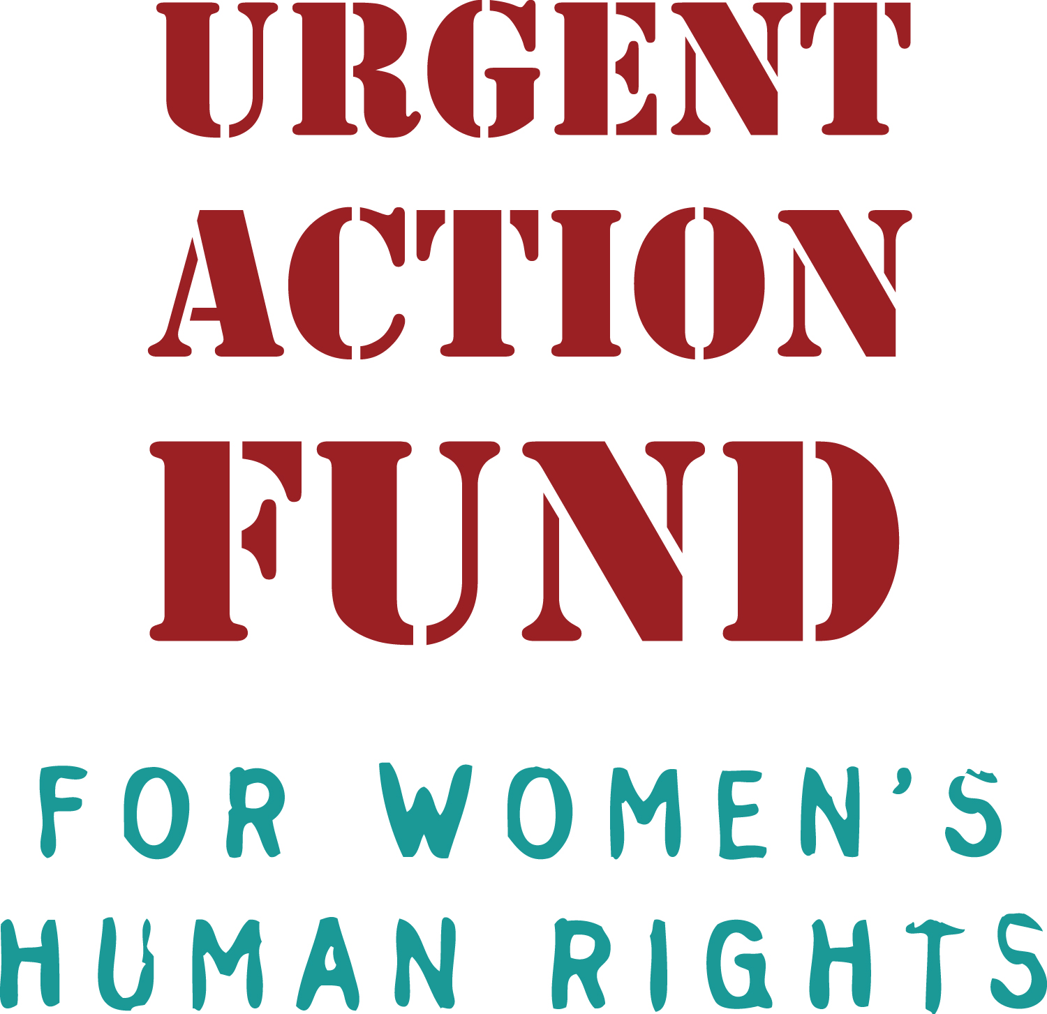 Urgent Action Fund for Women's Human Rights - logo