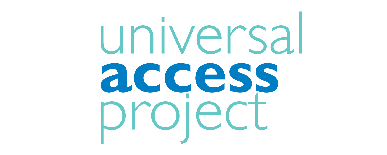 UN Foundation's Universal Access Project - logo