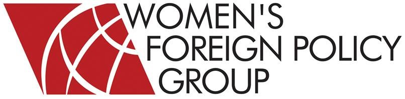 Women's Foreign Policy Group - logo