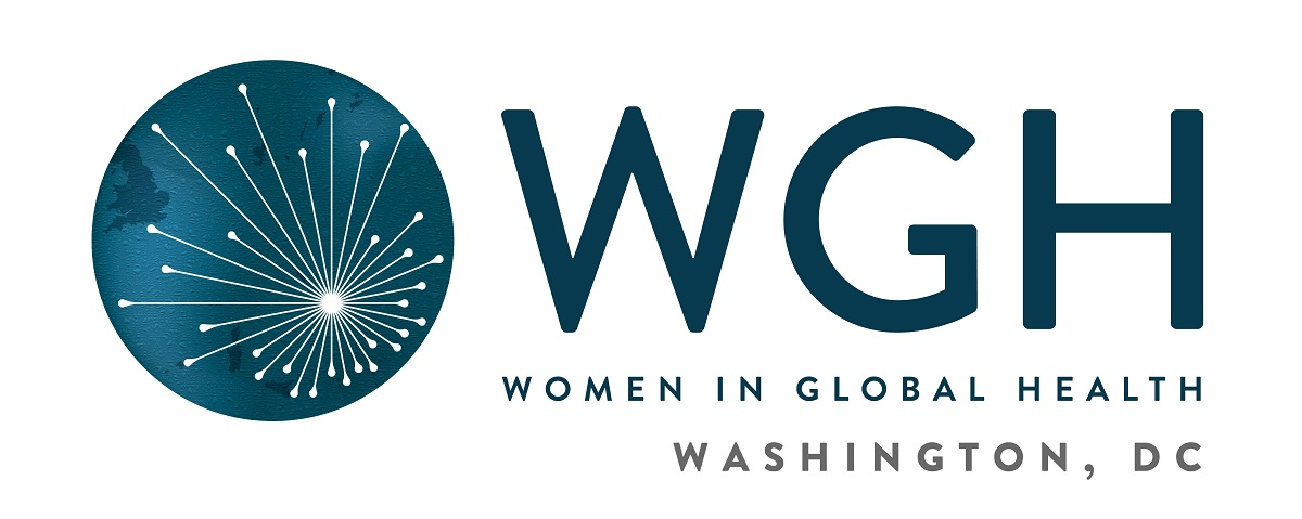 Women in Global Health, Washington, DC Chapter - logo
