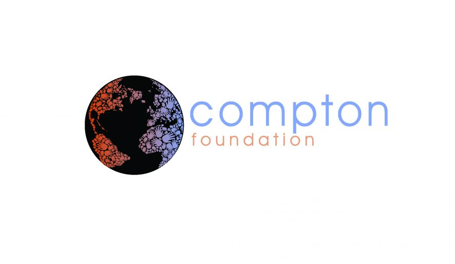 Compton Foundation - logo