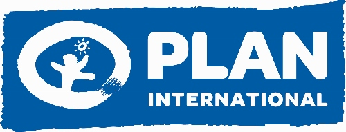 Plan International USA - logo