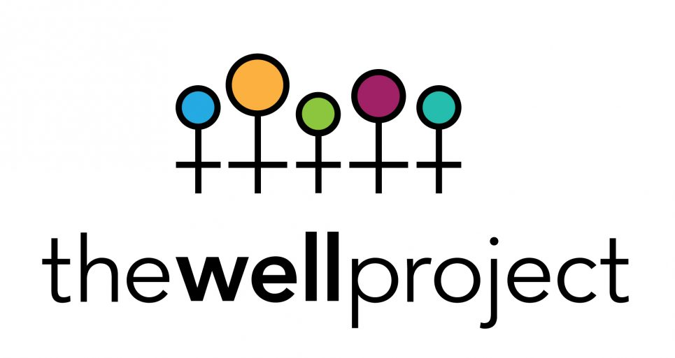 The Well Project - logo