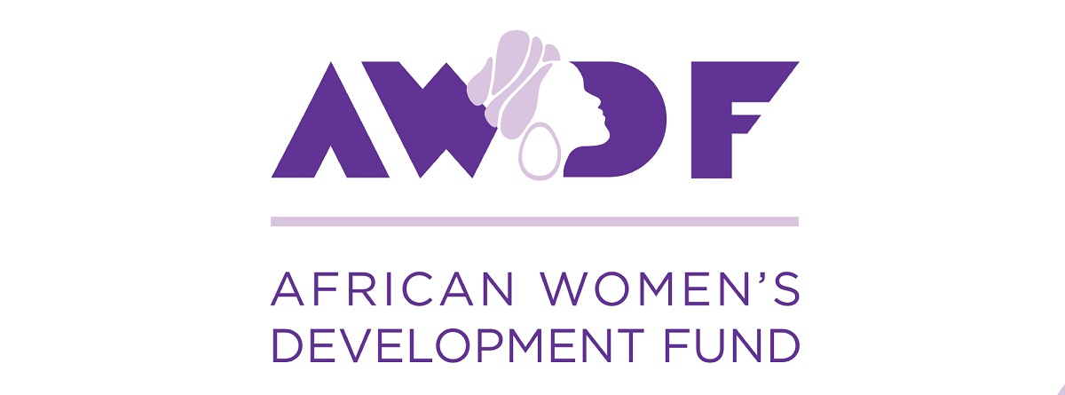 African Women's Development Fund - logo