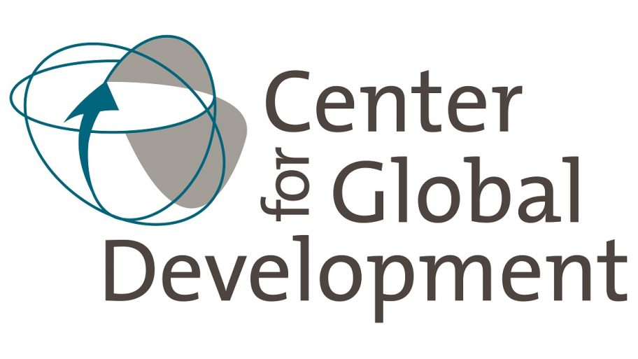 Center for Global Development - logo