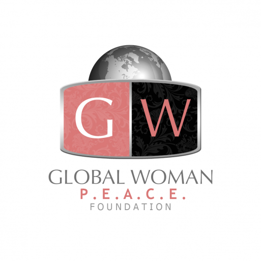 Global Women P.E.A.C.E. Foundation - logo
