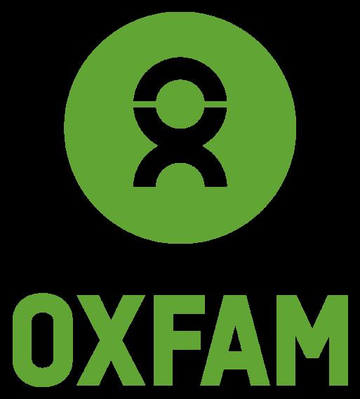 Oxfam - logo