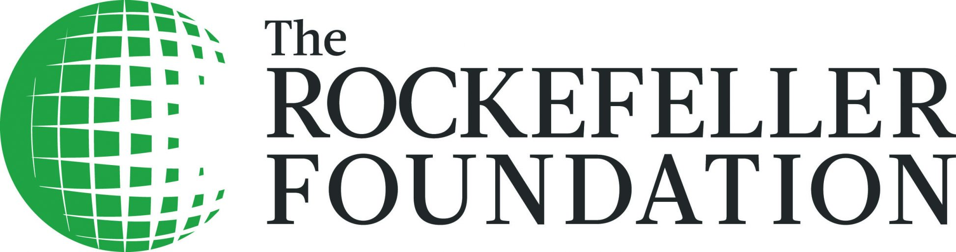 The Rockefeller Foundation - logo