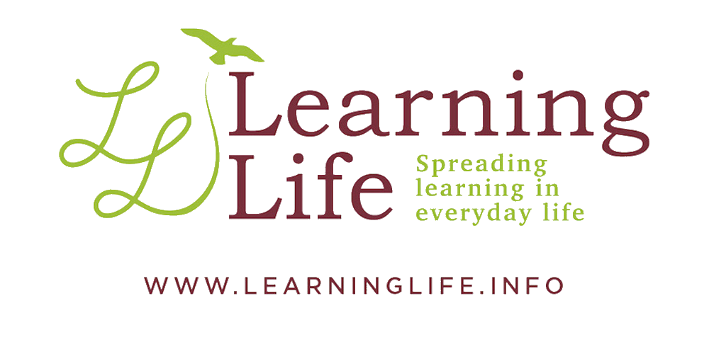 Learning Life - logo