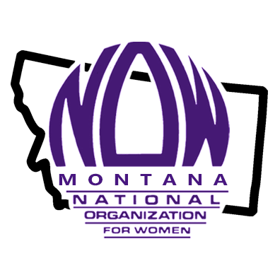 Montana Chapter of the National Organization for Women - logo