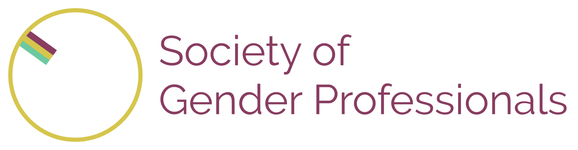 Society of Gender Professionals - logo