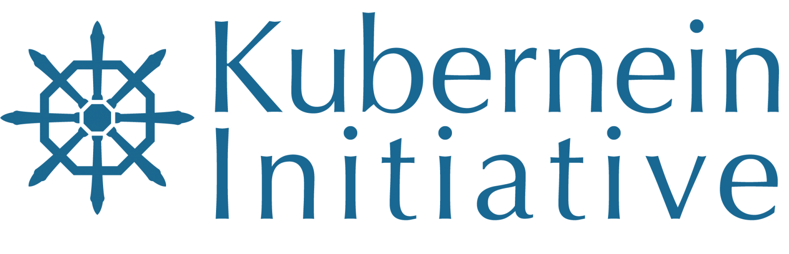 Kubernein Initiative - logo