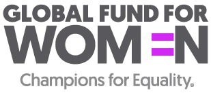 Global Fund for Women - logo