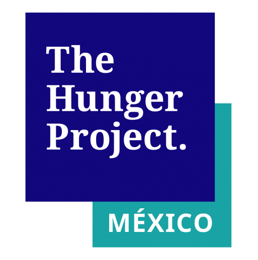 The Hunger Project México - logo
