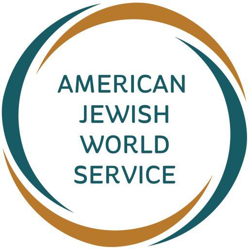 American Jewish World Service - logo