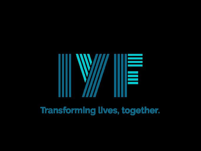International Youth Foundation - logo