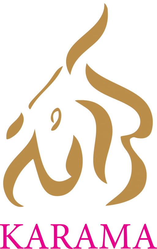 Karama - logo